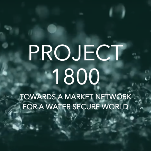 Project 1800